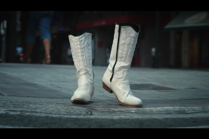 Boots - none - none