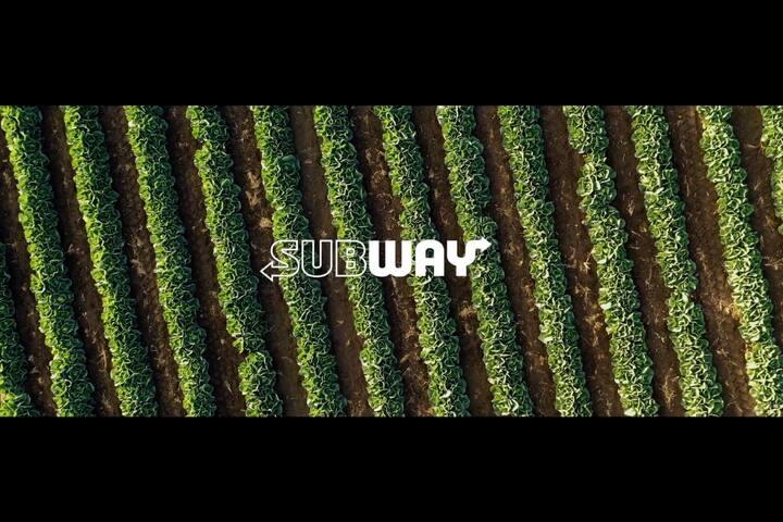 Plant Based Beats - Subway Vegan - Subway