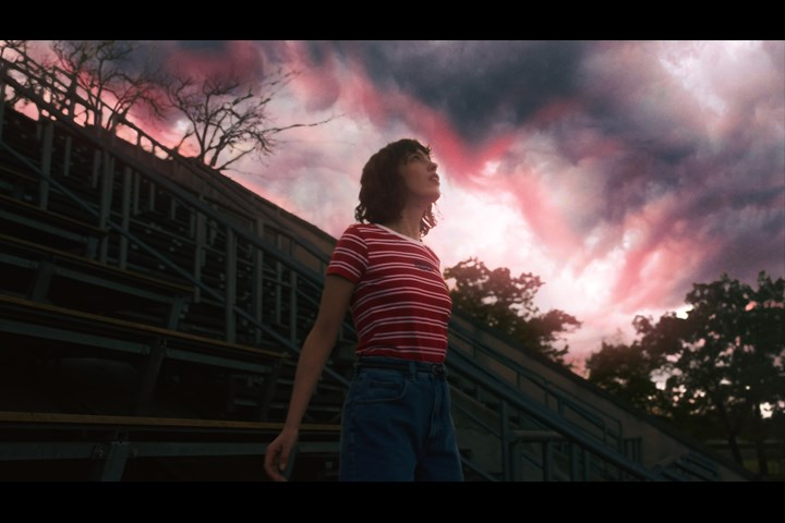One Summer Can Change Everything - TRUST'N'TRY GmbH - Stranger Things x Snipes SE