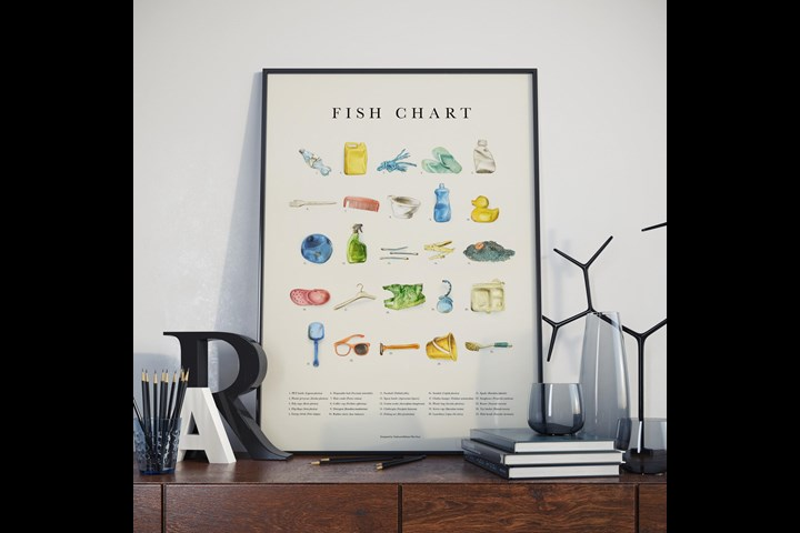 Fish Chart 2050 - The West Coast Foundation - The West Coast Foundation