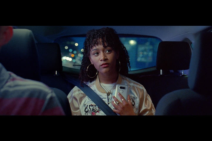 Uber 'Effortless Night' - Uber - Uber