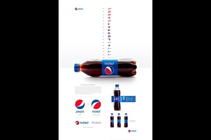 isdad - Pepsi - Pepsi