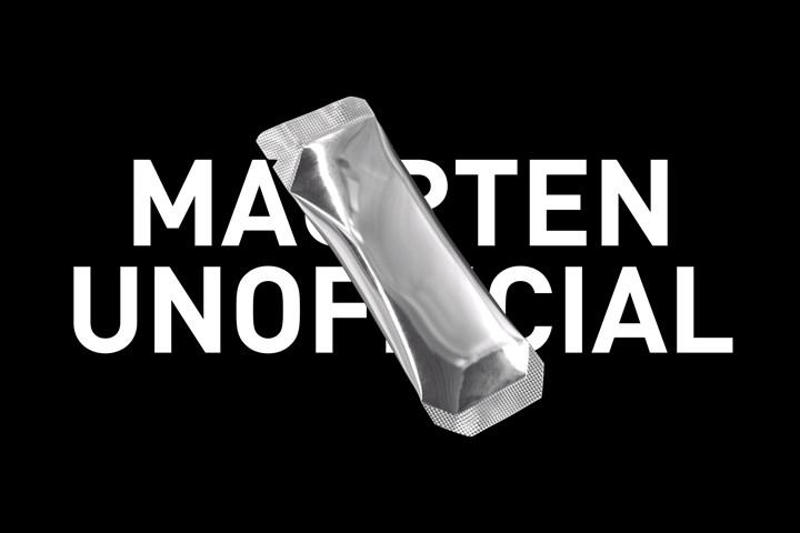 Maurten Unofficial - Sports drink - Maurten