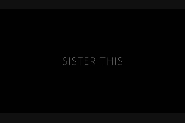 Sister This - Parallel Films - Claire Byrne