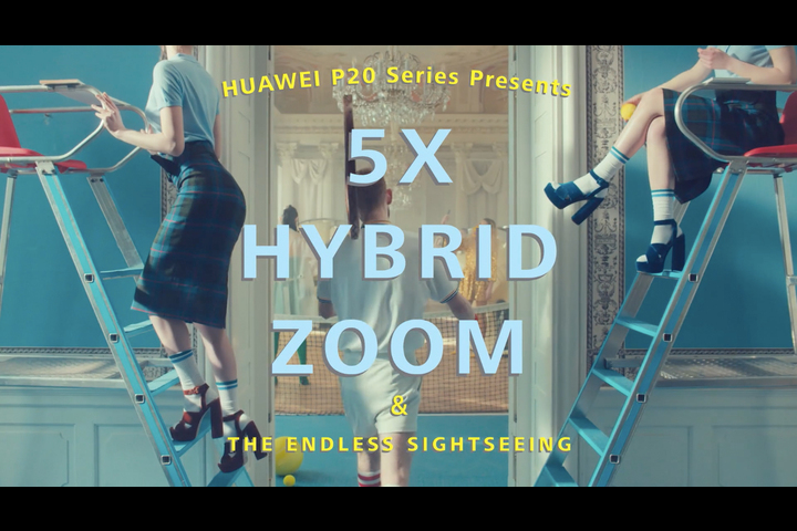 Hybrid Zoom, Triplets and more - EASYdoesit - Huawei
