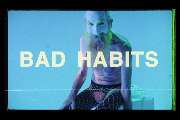 NOWNESS PICKS: Bad Habits - Lief -