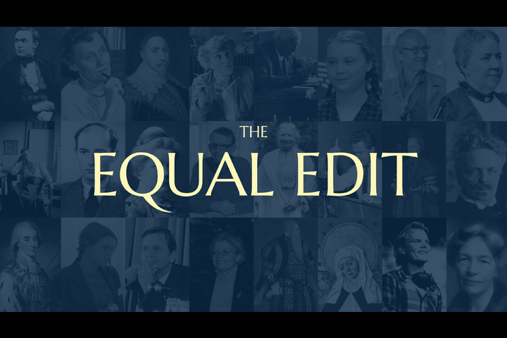 The Equal Edit - Wikipedia - Wikipedia