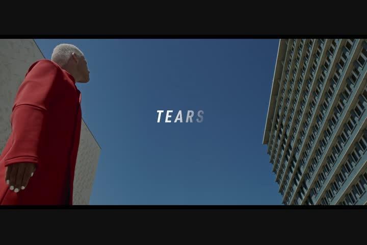 Tears - Dear Ben and Sven - Alexander Roys