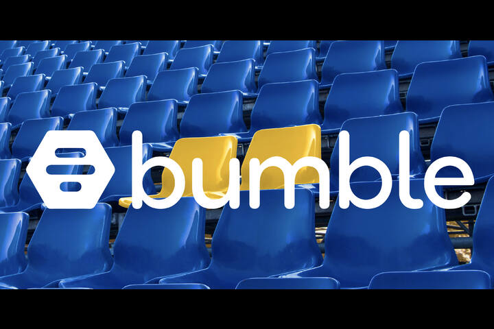 Equal Cheer - Bumble Holdings - Bumble