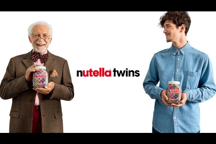 Nutella Twins - Nutella - Nutella