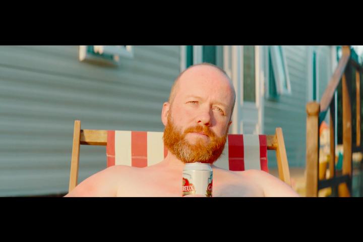 Lobsters - Burger Films - Matt Huntley