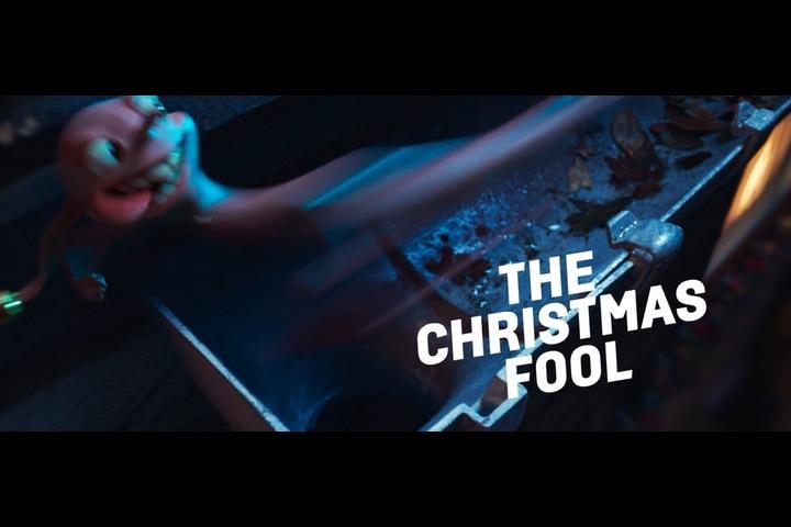 Christmas Fool - Argos - Argos
