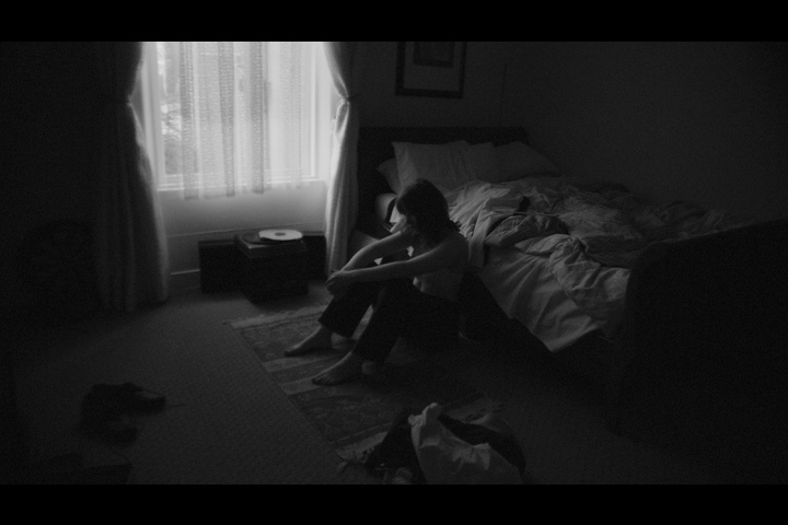 Instrumental for the lonely - Music Video - Jape