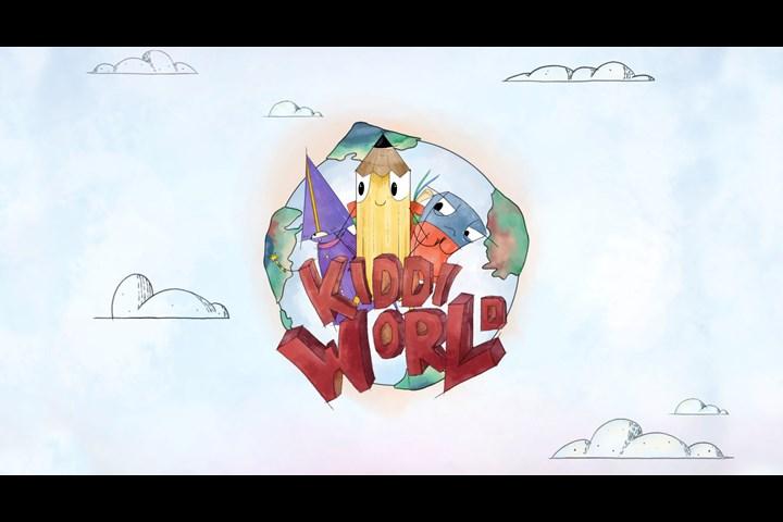 Kiddi World - Pharmaton Kiddi - Sanofi