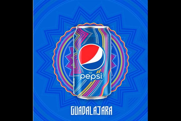 Pepsi Culture Can LTO - Mexico - Beverage - Pepsi