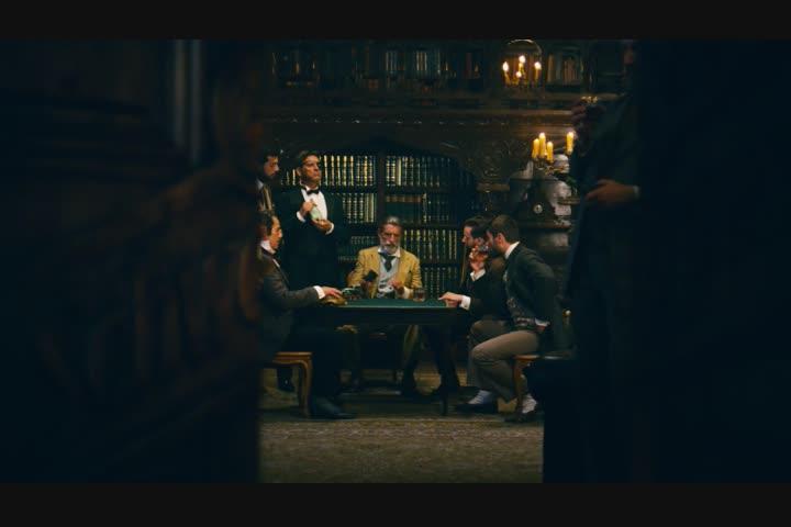 Schweppes Time Travel - Schweppes TV Commercial - Schweppes