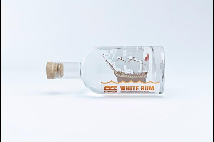Lost At Sea - Spirits - Retribution Distilling