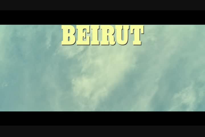 Landslide - 4AD - Beirut
