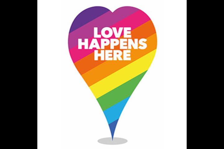 Pride in London - Love Happens Here - Pride in London - Pride in London