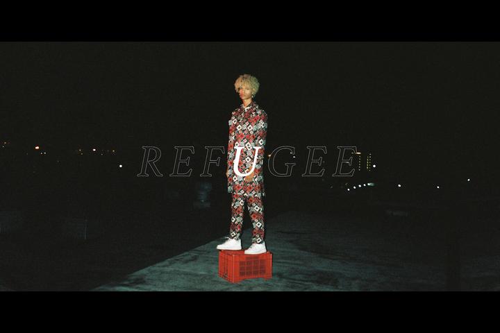 Refugee - we are_ - Masamara