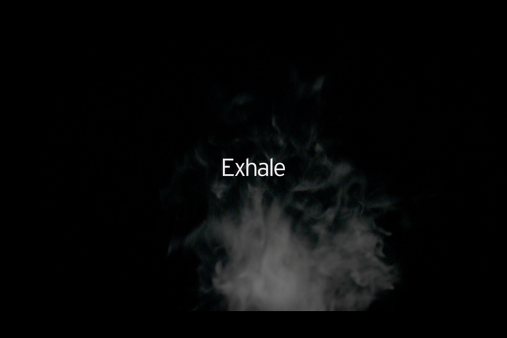 A Breathing Exercise - Cystic Fibrosis Ireland - Cystic Fibrosis Ireland