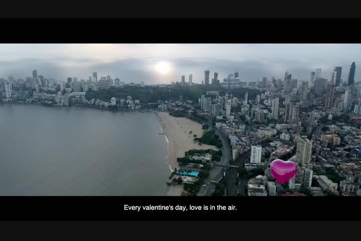 Escape Valentine's Day - Mondelez India - Cadbury 5 Star