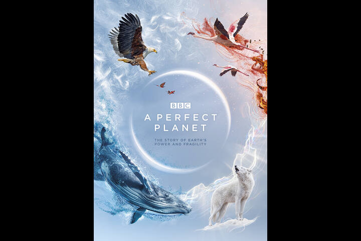 A Perfect Planet - Event - A Perfect Planet