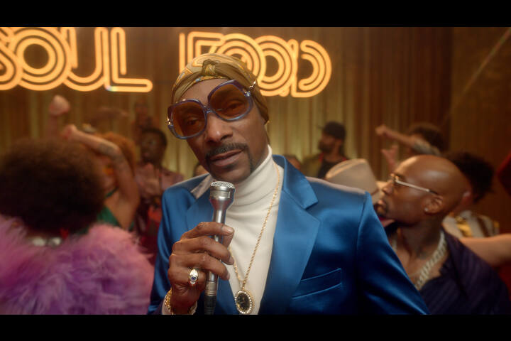 Just Eat ft. Snoop Dog - Just Eat - Just Eat