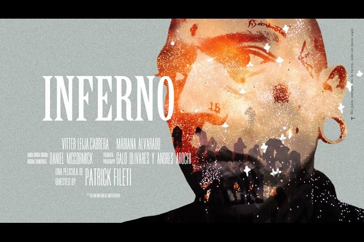 Inferno - Patrick Fileti - 13CO