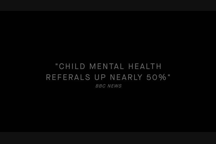 ITV - Britain Get Talking - Mental Wellness Initiative