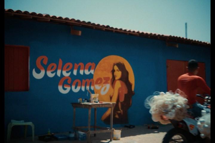 Baila Conmigo - Iconoclast - Selena Gomez & Rauw Alejandro