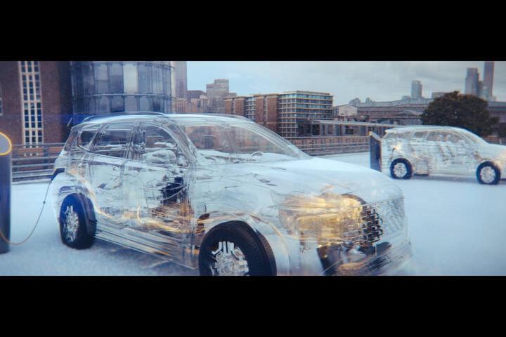 Hyundai e-SUV - On To Better - Anorak Film - Hyundai