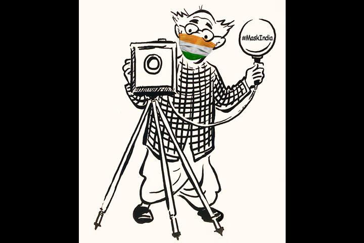 #MaskIndia - The Times Of India - The Times Of India