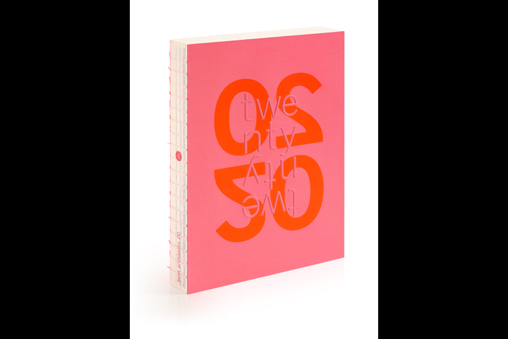 twenty twenty – best architects 20 award - best architects award - book / architecture award documentation