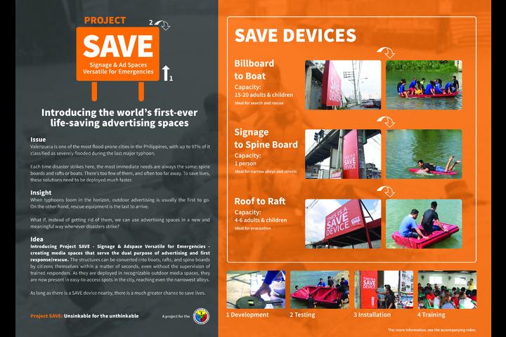 Project SAVE - City of Valenzuela - City of Valenzuela