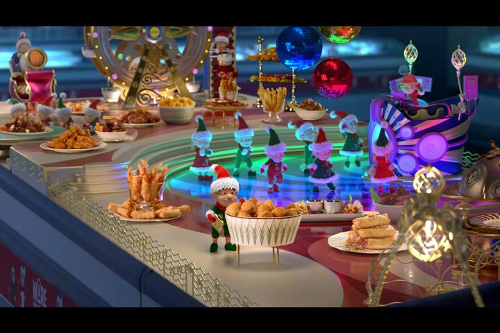 We Need a Lidl Christmas - Christmas Food Range - Lidl