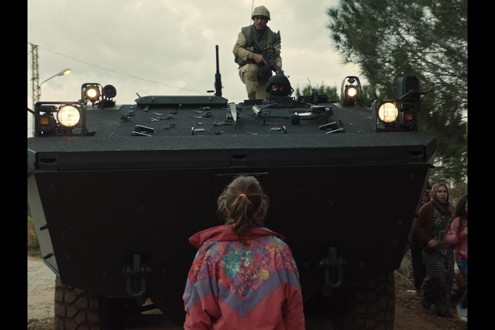 Mashrou Leila - Cavalry - Phantasm / Clandestino / Caviar / BWGTBLD -