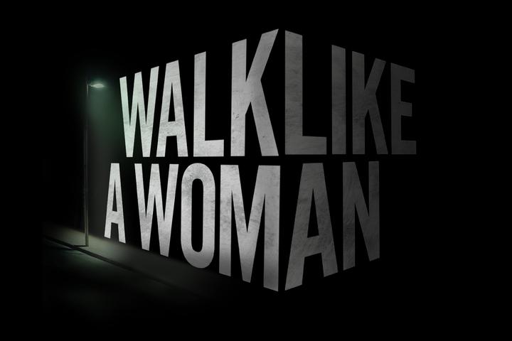 Walk Like a Woman - - Plan International