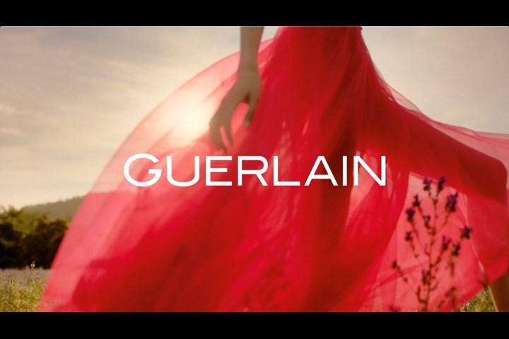 Aqua Allegoria - Womanray - Guerlain
