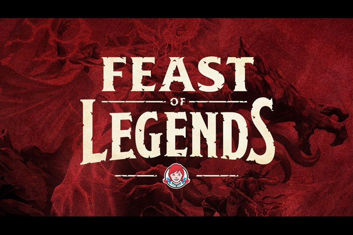 Feast of Legends - Wendy's - Wendy's