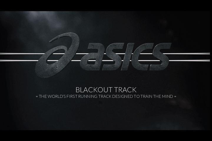 BLACKOUT TRACK - Running Shoes - Gel-Kayno 25 Running Shoe