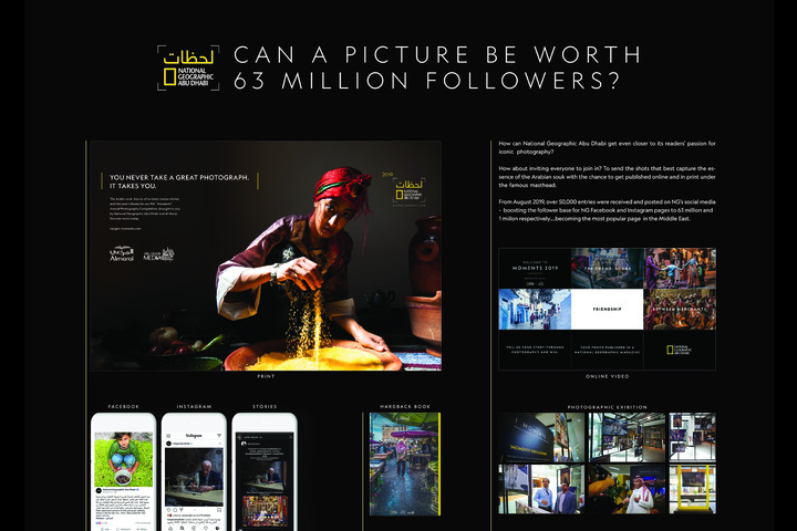 National Geographic Moments - National Geographic - National Geographic Abu Dhabi
