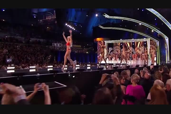 Miss America 2.0 - - Miss America
