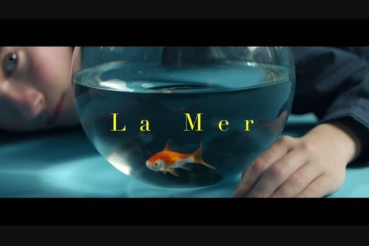 La Mer - 3Tristesteasers - North Sails
