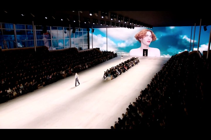 Louis Vuitton SS2020 x SOPHIE - Object & Animal -