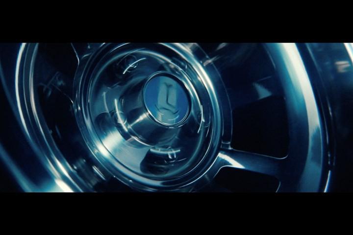 Phantasm - Abyssal Production - De Tomaso / Frédéric Platéus