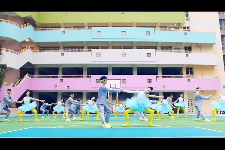 Never Standing Still - MKIM & CO - Hong Kong Ballet