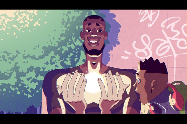 Superheroes - Atlantic Records - Stormzy