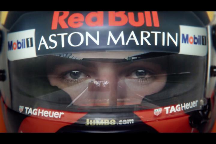 The Race Starts Here - Sky Sports - Promo