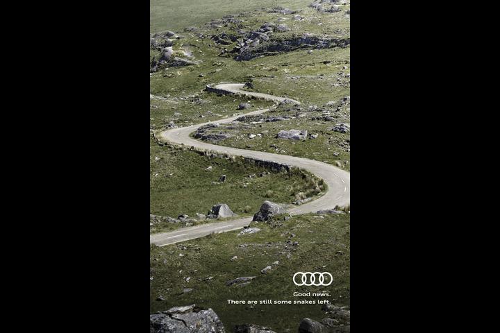 Audi Saint Patricks Day - Audi - Audi Brand
